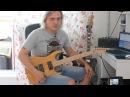Импровизация на гитаре с Дмитрием Андриановым От простого к сложному
