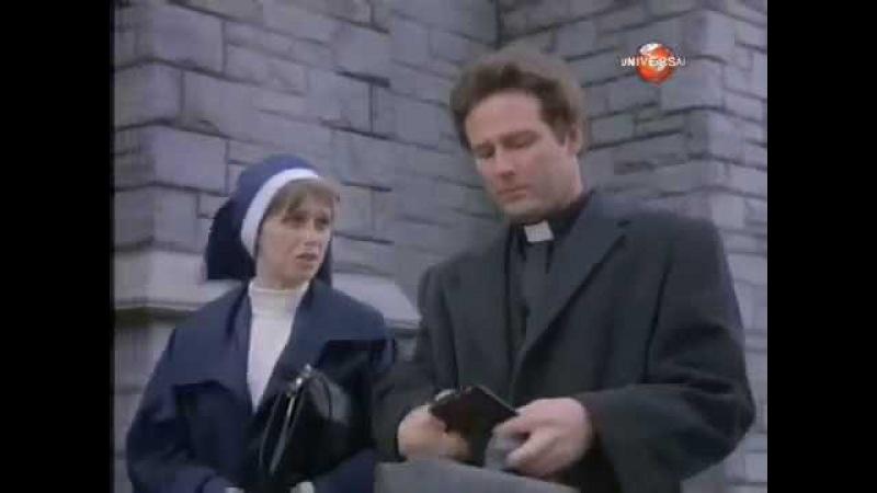 Перри Мейсон: Дело монахини с подмоченной репутацией, 1986. Рон Сэтлоф