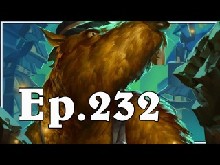 Funny And Lucky Moments - Hearthstone - Ep. 232