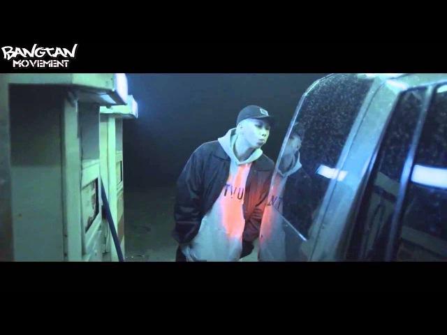 (Рус саб) BTS - I need u (original)