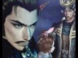 Samurai Warriors Oichi's ending