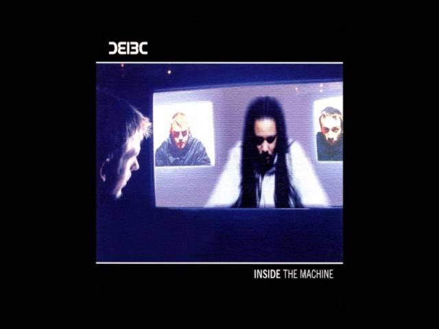 BadCompany UK Inside The Machine Drum Bass Mix (2000)
