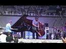 Chick Corea Trio w/ Brian Blade Christian McBride - 500 Miles High - Pittsburgh JazzLive 06-25-16