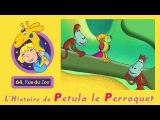 64 Rue du Zoo - Petula le perroquet S02E22 HD