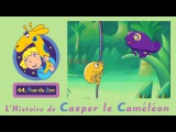 64 Rue du Zoo - Casper le cam