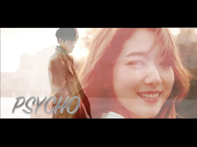 [FMV - Lyric] PSYCHO 정준영 (Jung Joon Young) - 박신혜 (Park Shin Hye)