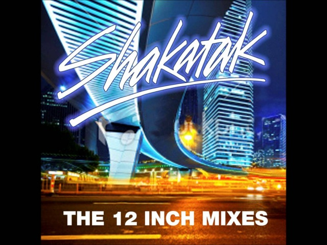 Shakatak - Living in the UK (Full Length Mix) - Taken from 'The 12 Inch Mixes'