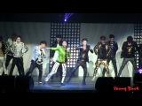 Fancam 120520 MAMA (SMTown Live Concert LA)