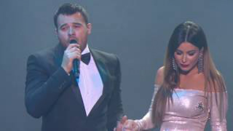 EMIN ANI LORAK - YOU DON'T HAVE TO SAY YOU LOVE ME