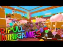 Роблокс игры Ripull Minigames roblox