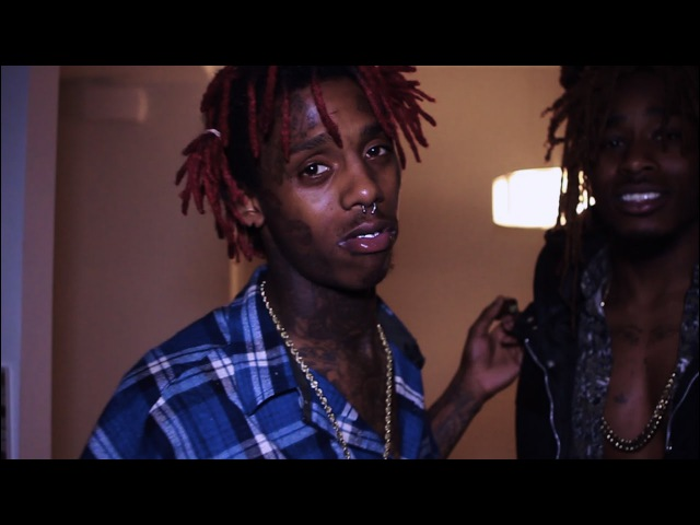 Famous Dex @12tildee - Broke My Back For You (Official Video)