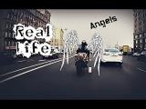 Fallen Angels_ Падшие Ангелы ( Real Life)