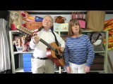 There's an Owl in my Towel song - Perfomed by Julia and Malcolm Donaldson