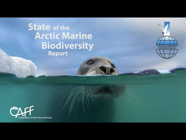 State of the Arctic Marine Biodiversity Report, CAFF