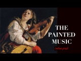 The Painted Music Jean-Philippe Rameau Les F