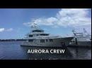 Nordhavn 120 - AURORA - Down Around by Denzil Baynes
