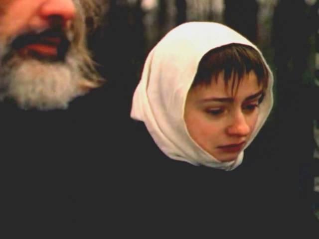 Фильм Елены Цыплаковой На тебя уповаю (Беларусь, 1992)