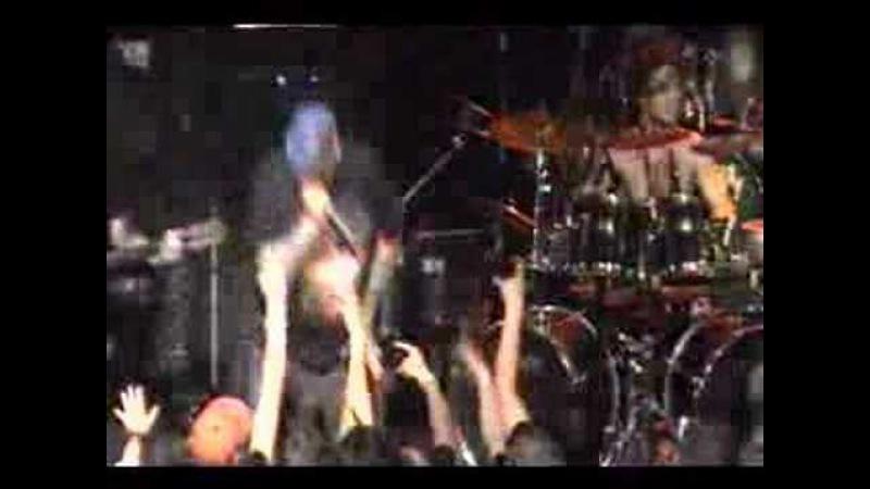 Devourment feat. Wayne Knupp- Choking On Bile (72107)