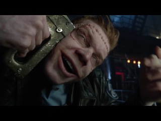 Gotham S03E13 - All Joker/Jerome Scenes Part 2 - Jerome Dwight Scene