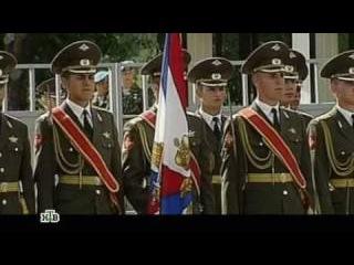 Крутые нулевые. Фильм 2. Чечня. Война и мир