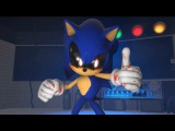 Sonic.exe and Tails doll short dance SFM