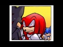 Sonadow? - Comics