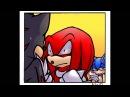 Sonadow? - Comics