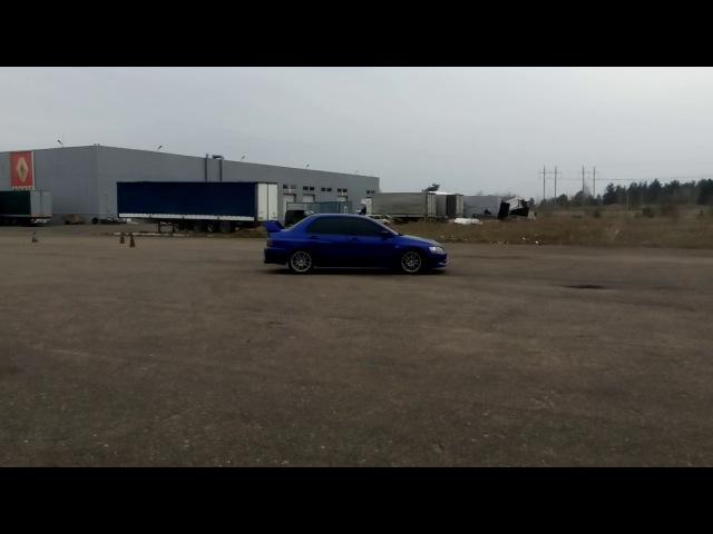 Погода располагает к шалостям) - Центр вождения