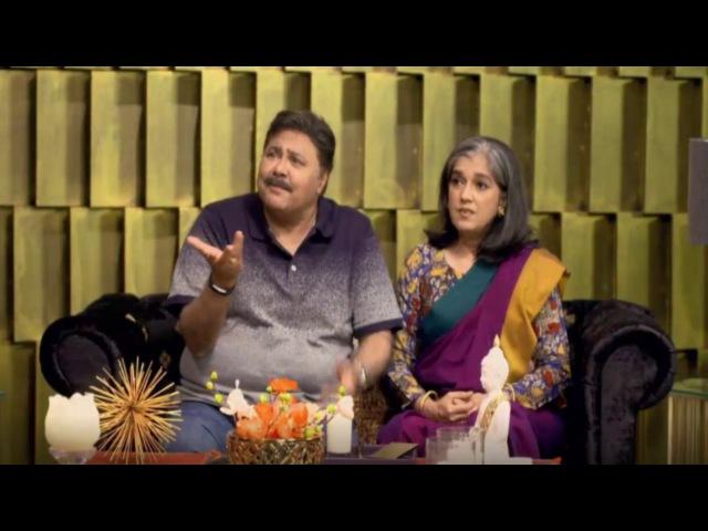 Sarabhai Vs Sarabhai Season 2 Episode 1 Monisha Ki Mannat