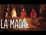 Onda Vaga - La Maga  Video Oficial
