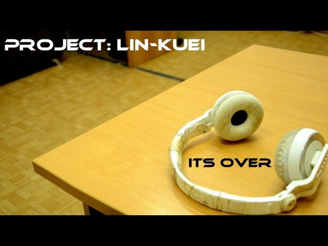 Project: Lin-Kuei - Its Over (Industrial Dance)