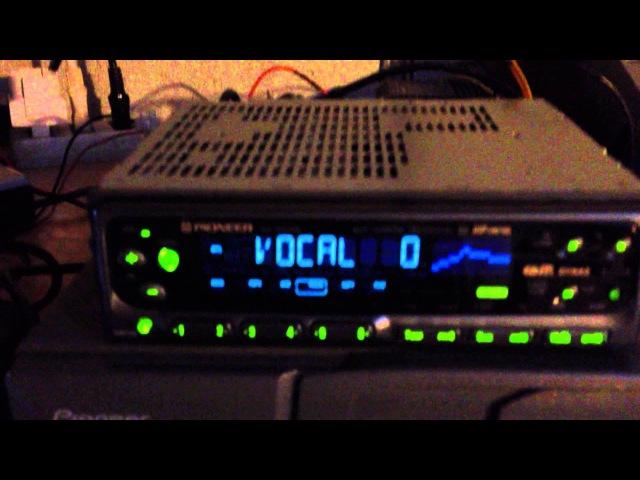 KEH-P9200 DEQ-P800 CDX-P670
