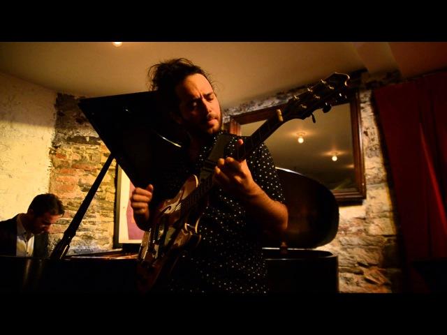 Nocturno - Yotam Silberstein Trio - Mezzrow NYC 11-22-2015