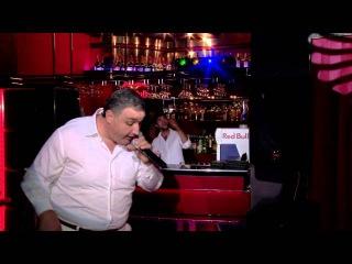 Lucky club - Gagik Mkoyan Aranc qez