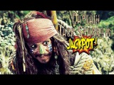 Captain Jack Sparrow Jackpot