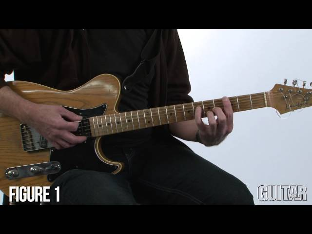 All that Jazz w/Mike Stern - June 2013 - the Half-Whole Symmetrical Diminished Scale