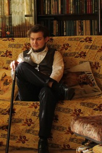 Вадим Наговицын