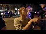 Беспредел мажоров в центре Николаева. Немощная полиция