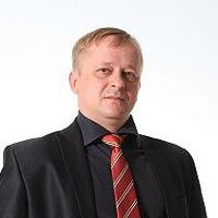 Максим Малюков
