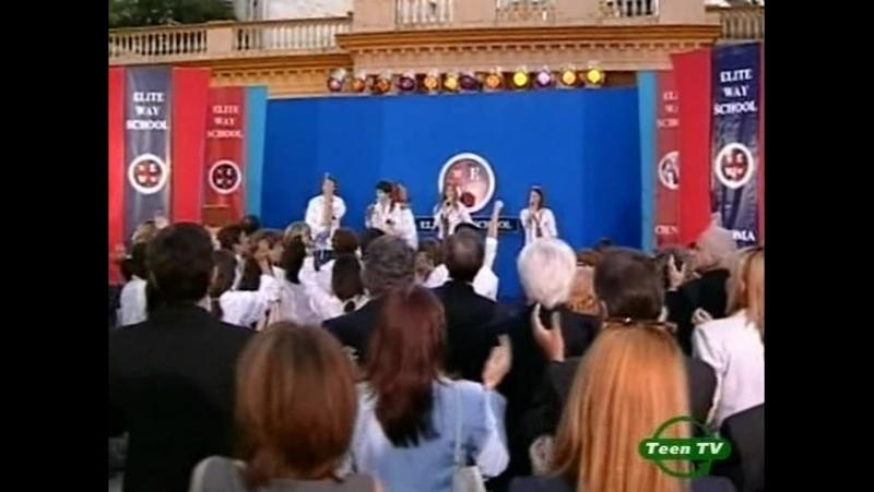 Мятежный дух (сер-л 2002-2003, Аргентина) сезон 1 эпизод 139