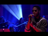 Kid Cudi Performs Kitchen on The Tonight Show with Jimmy Fallon