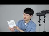 170720 EXO DO Kyungsoo @ Positive Attitude Japan DVD Interview