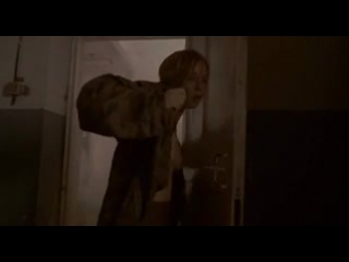 Юлия Пересильд голая - Пленный