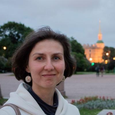 Маргарита Разумовская