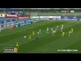 Кьево - Наполи 1:3. Обзор матча. Серия А 201617. 25 тур.