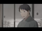 Мастер Муши Mushishi ТВ-1 19 из 26 (AniDub)