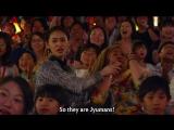 [T-N] Doubutsu Sentai Zyuohger the Movie: The Heart Pounding Circus Panic (english subbed)