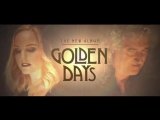 Brian May &amp Kerry Ellis Golden Days TV Ad 06 Apr 2017