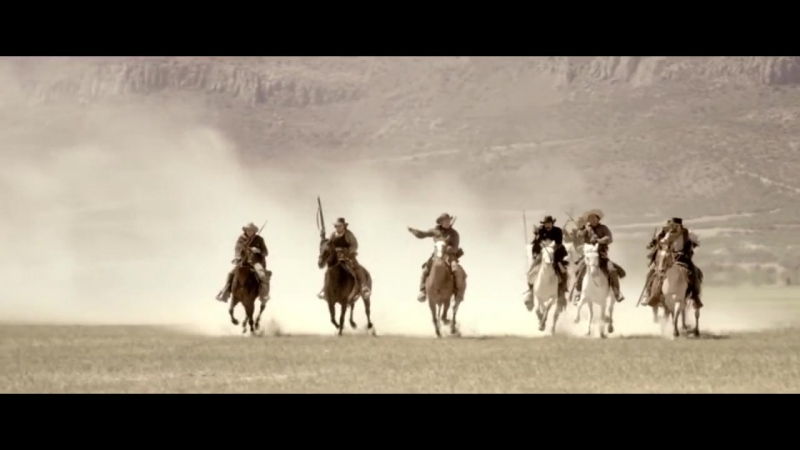 Восстание Техаса. Бой техассцев с индейцами