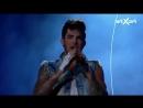 Queen & Adam Lambert - Ghost Town. (Rock in Rio. 2015)